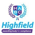 HighFields Logo, Menter Training, Cardiff