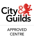 City and Guilds Logo, Menter Training, Cardiff