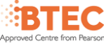 BTEC Logo, Menter Training, Cardiff